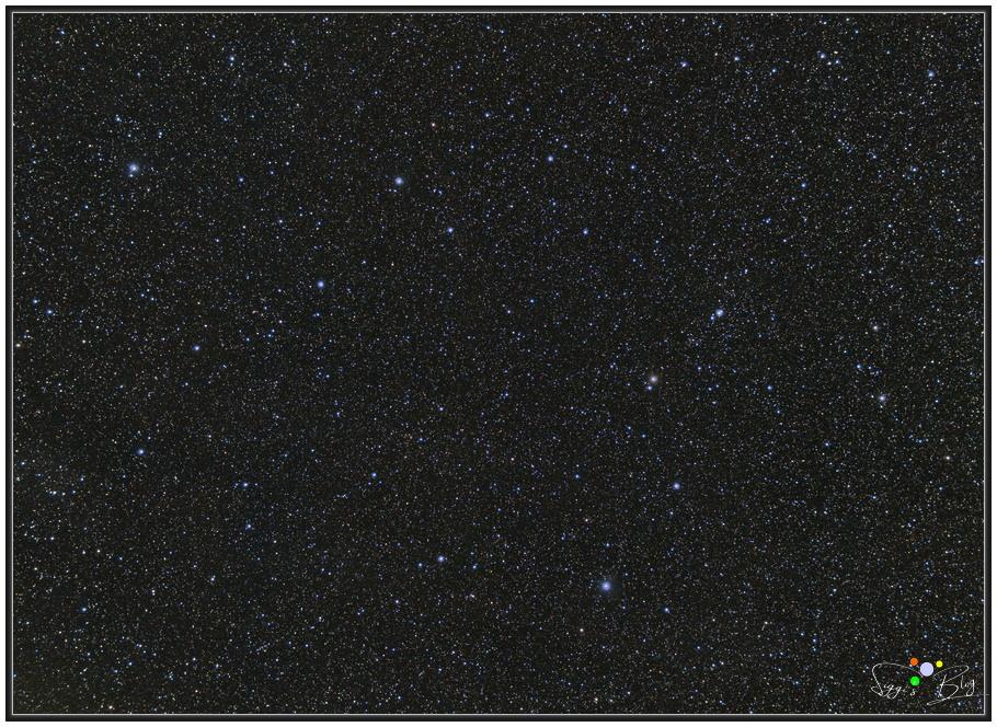 210312 Sternbild Löwe / LEO
