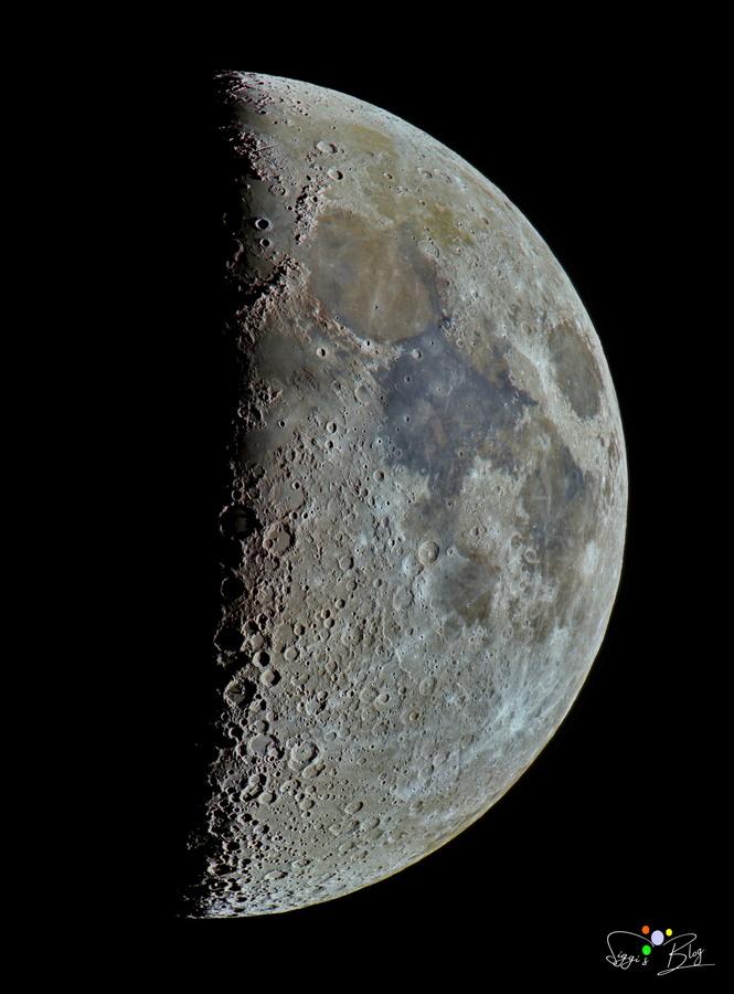 210617 Mond 46,5% beleuchtet