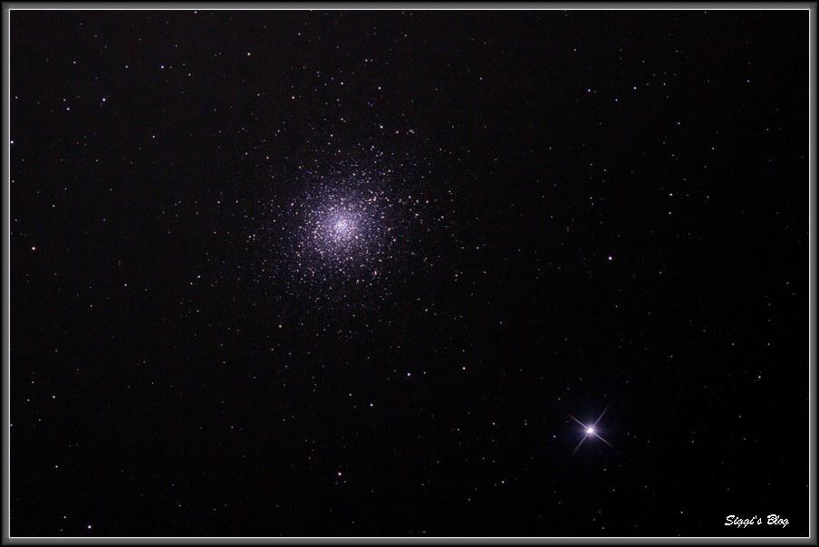150424 M5 /  NGC5904 (Ser)