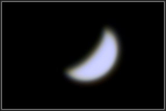 150703 Venus 3.7.2015 21:30