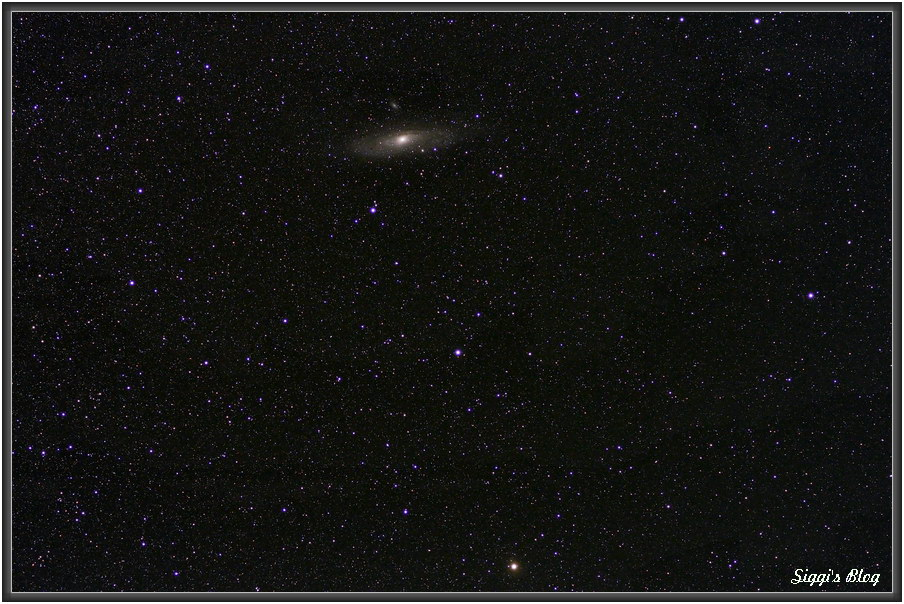 150621 M31 - Andromeda Galaxie (And)