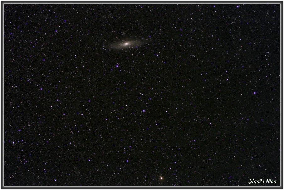 150621 M31 - Andromeda Galaxie (And)