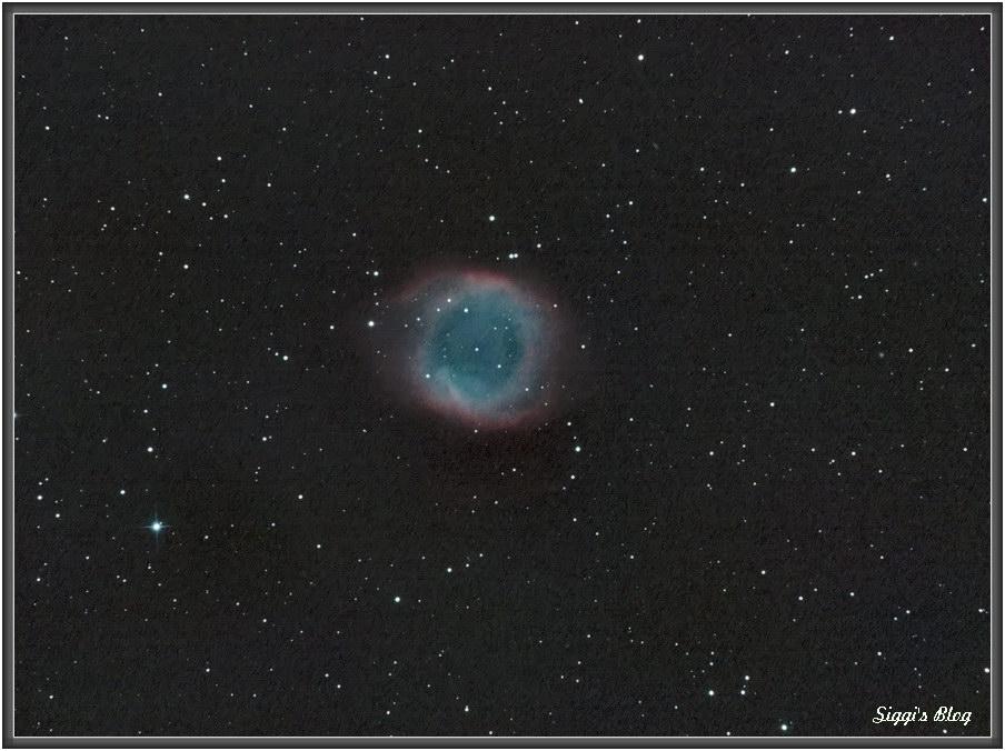 151002 NGC7293 - Helixnebel