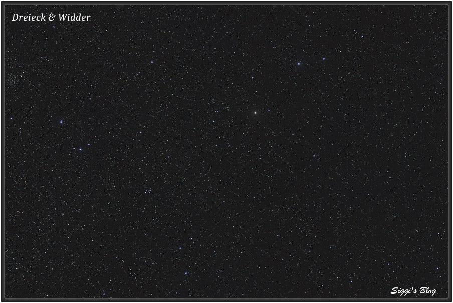 151230 TRI & ARI - Dreieck und Widder