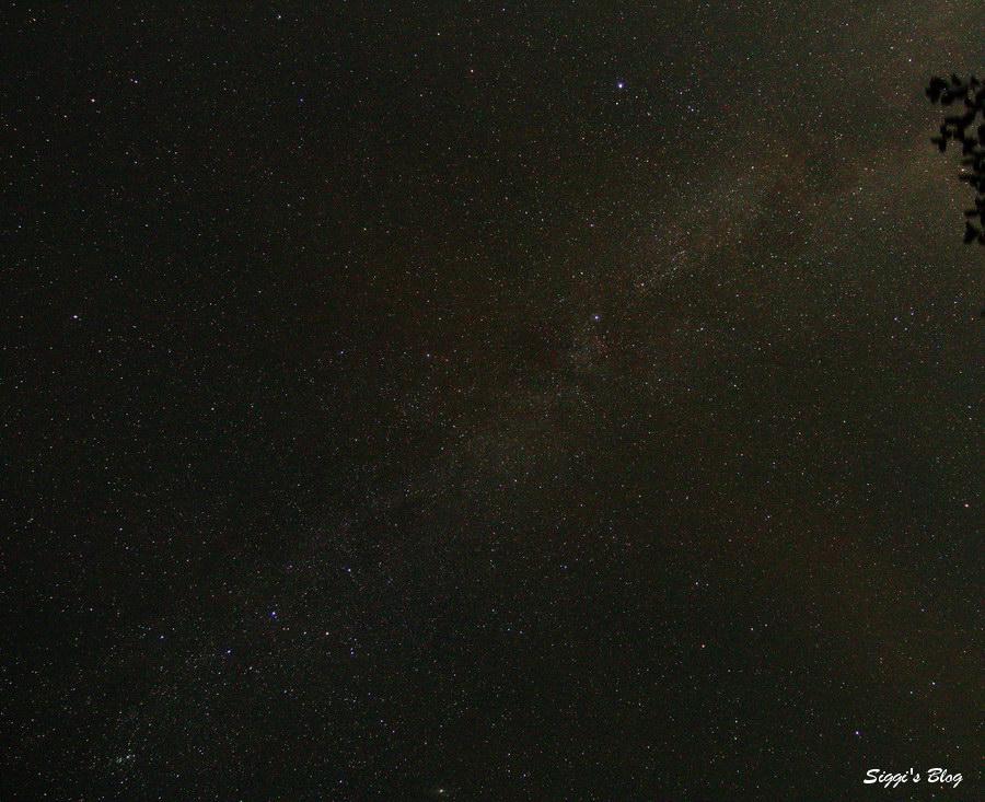 140828 Cassiopeia - Schwan / CAS-CYG