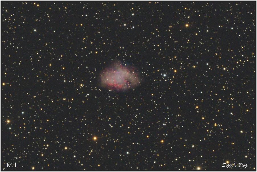 160129 M1 - Krebs Nebel