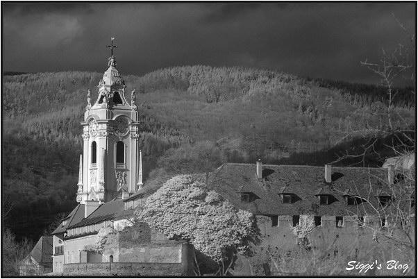 Dürnstein in der Wachau