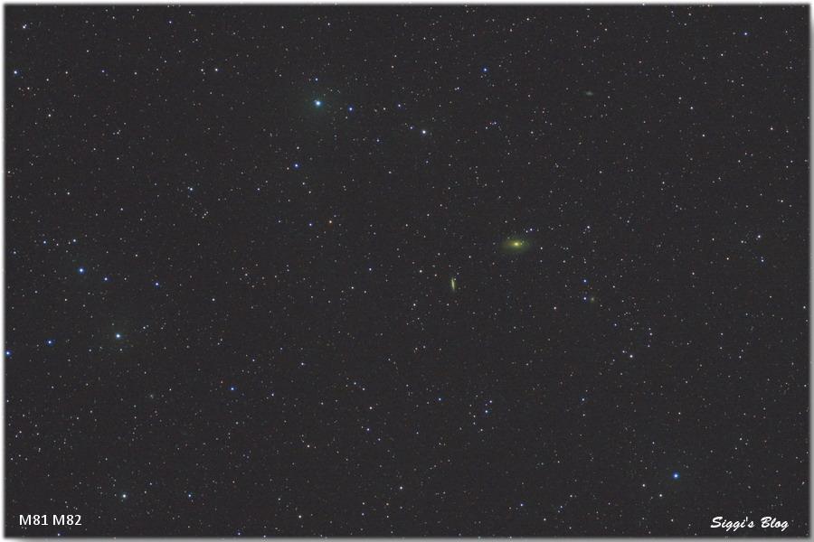 160227 M81 & M82 Widefield