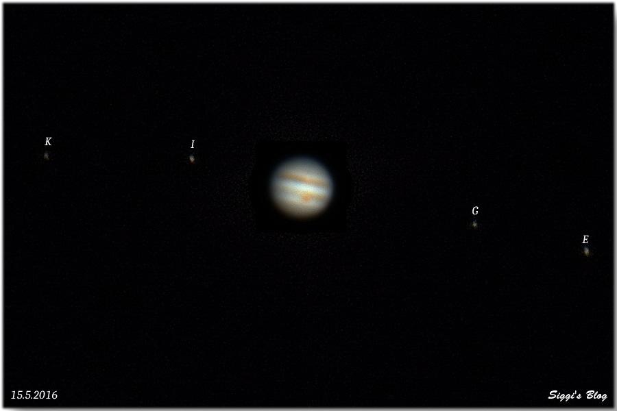 160515 Jupiter
