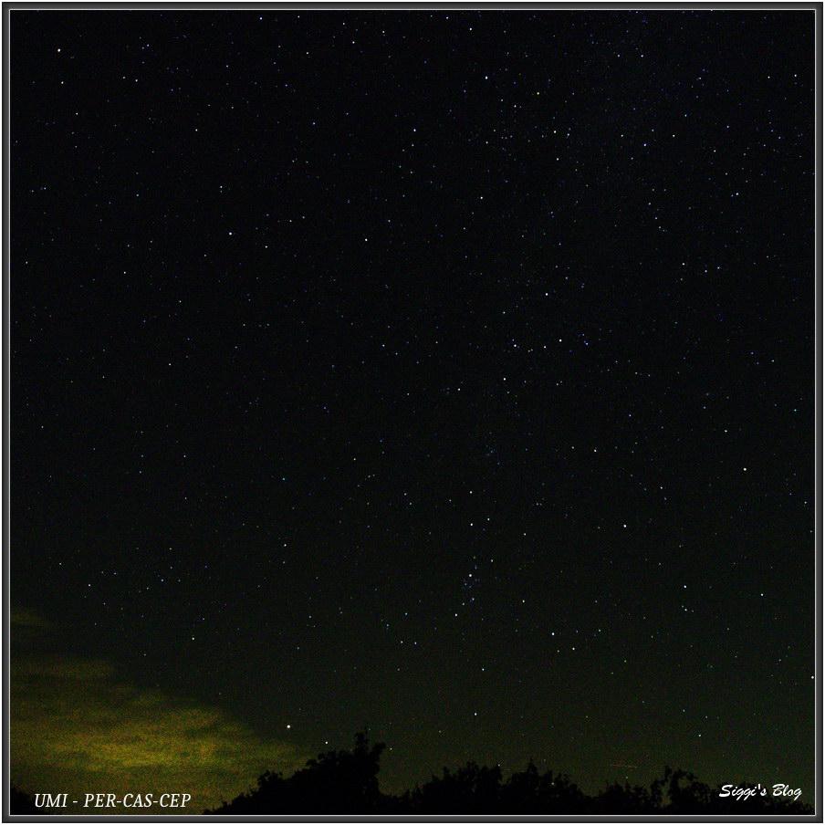 160801 Sternhimmel August N/No PER-CAS-UMI