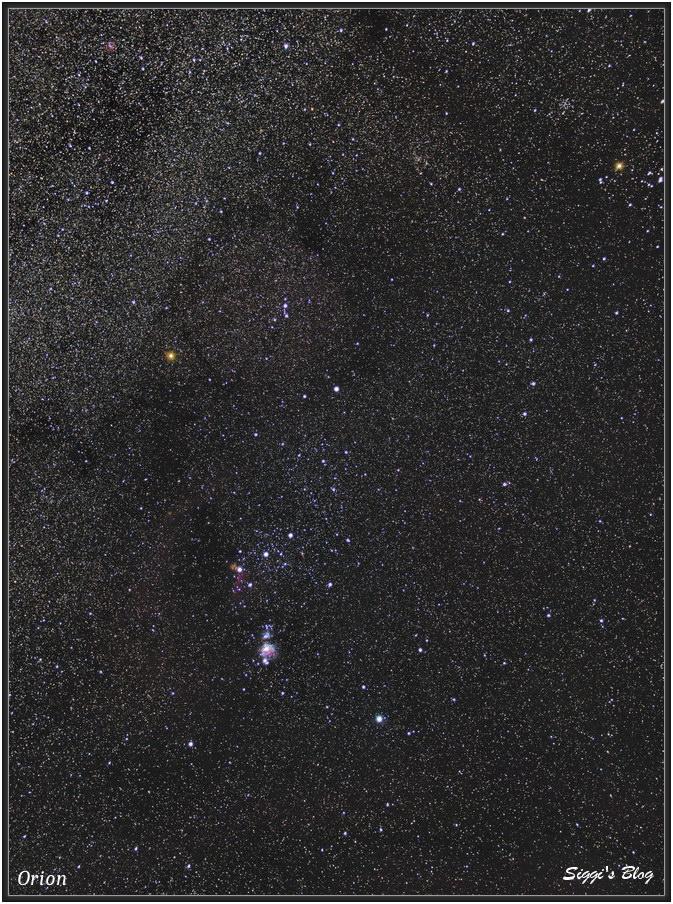161228 Sternbild Orion