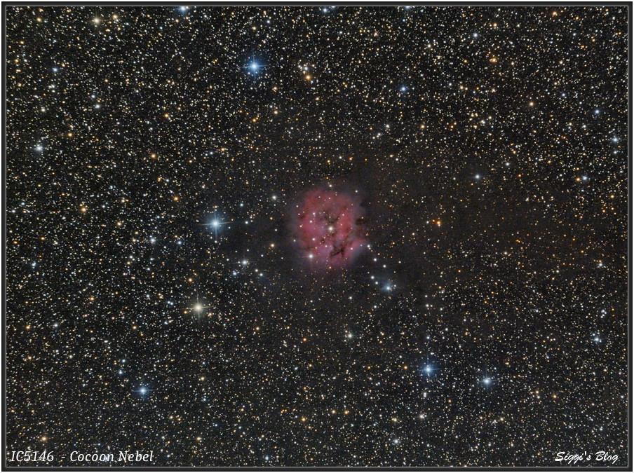160807 IC5146 Cocoon