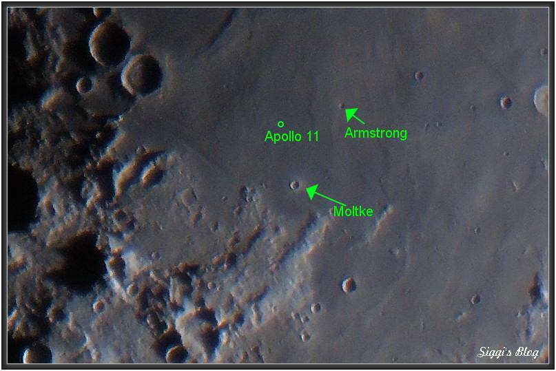 170402 Apollo11 - Mare Tranquillitatis