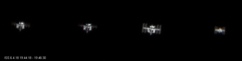 180416  ISS Überflug 19:44:18-19:46:30