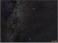 190904 Sternbild Perseus - Kassiopeia