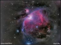 191230 Orion / M42