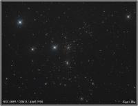200423 NGC4889 - COM B Abell 1656