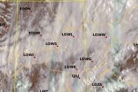 16:05  IR - Infrarot Satellitenbild