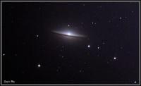150424 M104 /  NGC4594