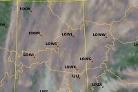 16:05  VIS - Satellitenbild im sichtbaren Licht