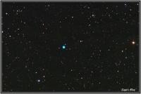 150721 NGC6818  - Little Gem / kleiner Edelstein (Sgr)