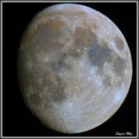 151024 Der farbige Mond