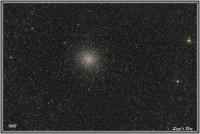 150711 M22 / NGC 6656 (Sgr)