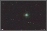 151105 M2 -  NGC 7089 (Aqr)