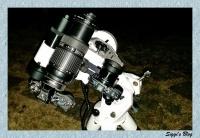 Dualsetup 2xFotolinsen