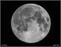160421 Mond im IR Licht ab 742nm