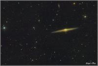 160428 NGC4565 Haarnadelgalaxie