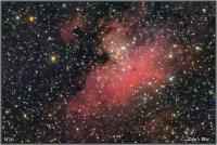 160706 M16 Adler Nebel