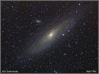 161103 Andromeda Galaxie - M31