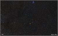 161202 TAU - Sternbild Stier (Taurus)