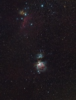 170126 Orion mit Samyanf 135/2