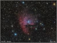 160922 NGC281 Pacman Nebel 29I4