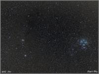 161127 M45 - Perseus