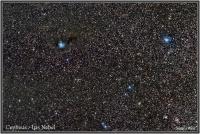 170825 Iris Nebel im Cepheus - Widefield