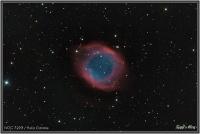171014 NGC7293 / Helix Nebel / Auge Gottes