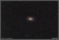 171015 M33 / Dreiecksgalaxie