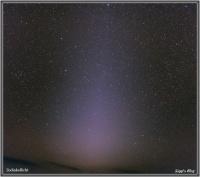 181113 Zodiakal Licht