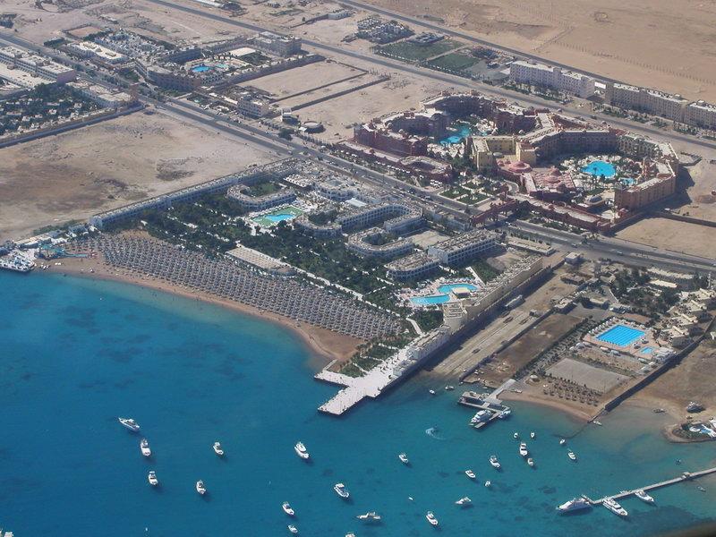 Hurghada Grand Hotel